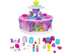 Mattel Polly Pocket narozeninový kalendář