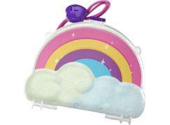 Mattel Polly Pocket pidi pocketková kabelka obláček - Poškozený obal