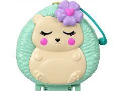 Mattel Polly Pocket pidi svět do kapsy ježčí kavárna