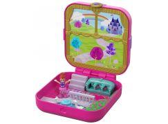 Mattel Polly Pocket pidi svět v krabičce Lil Princess Pad