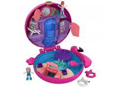Mattel Polly Pocket svět do kapsy Flamingo Floatie 38