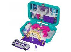 Mattel Polly Pocket tajná místa Dance Pr-Taay! FRY41