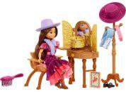 Mattel Spirit půda lucky herní set