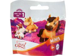 Mattel Spirit rozkošní poníci sběratelská edice