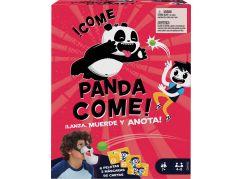 Mattel Společenská hra Prosím, nakrmte pandy