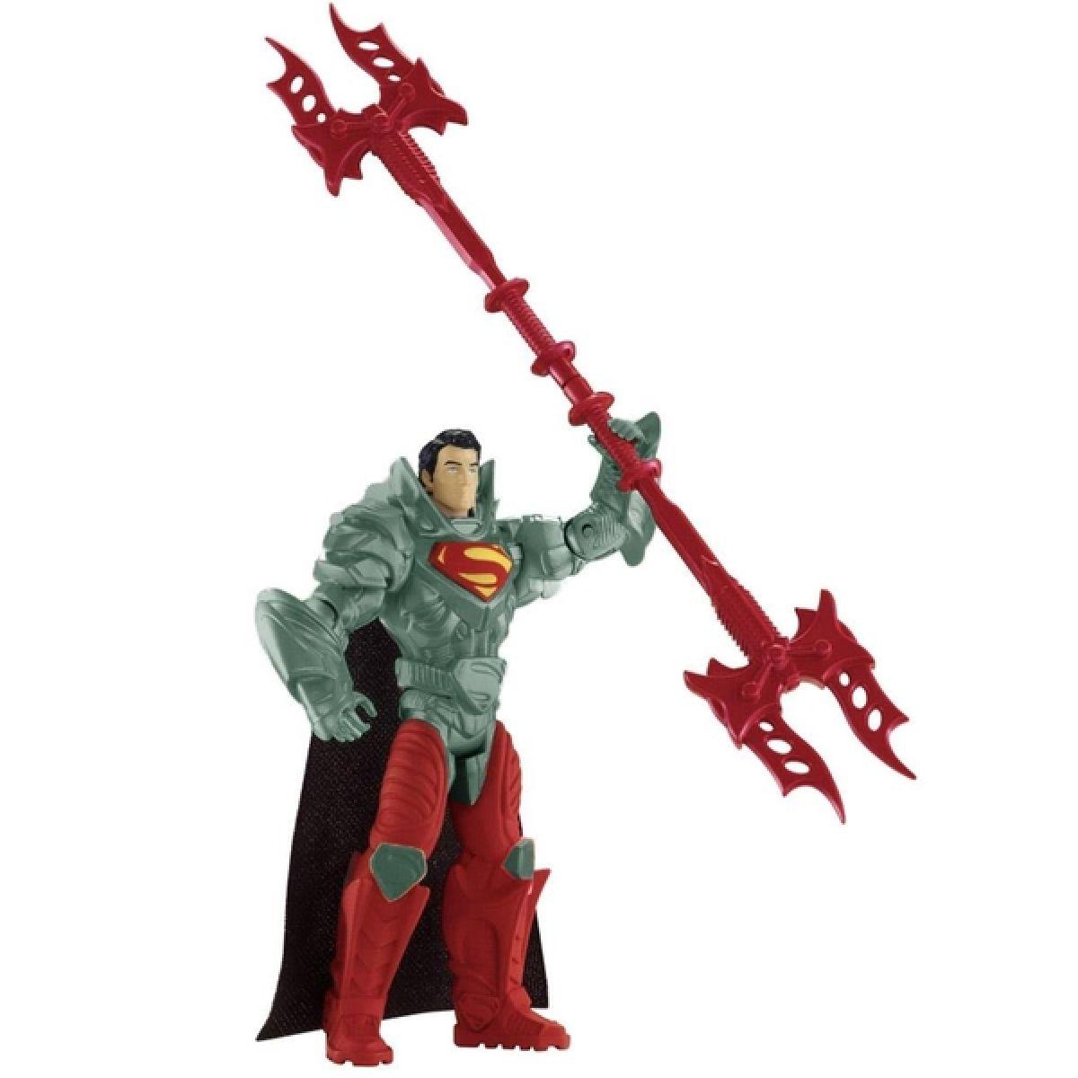 Mattel Superman Základní figurky - Superman Combat