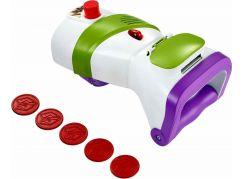 Mattel Toy story 4 Buzzův náramek se zvuky