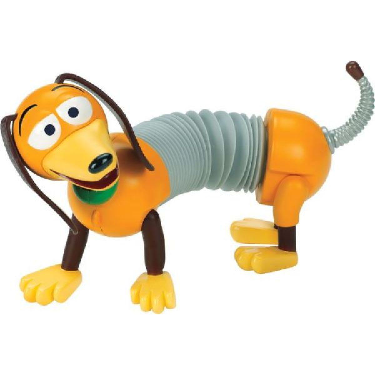 Mattel Toy story 4 figurka Slinky Dog ZigZag