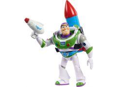 Mattel Toy story 4 tematická figurka Buzzy Lightyear