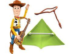 Mattel Toy story 4 tematická figurka Woody