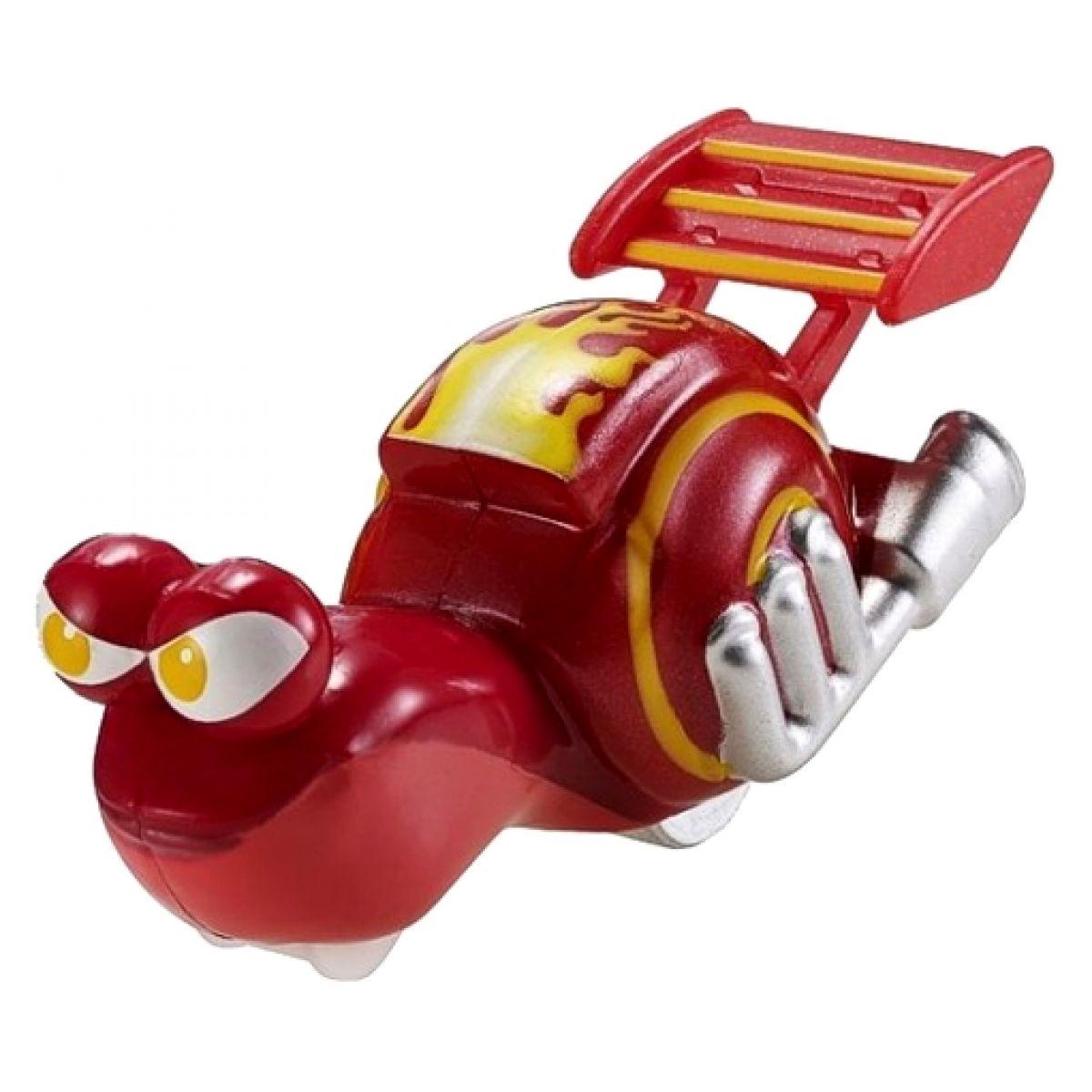 Mattel Turbo šnek - Y6488 Burn