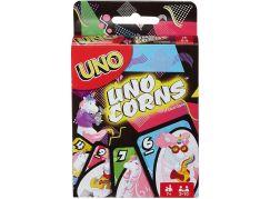 Mattel Uno corns