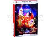 Mattel View-Master zážitkový balíček Vesmír