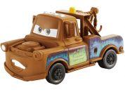 Mattell Cars 3 transformující se auta Burák