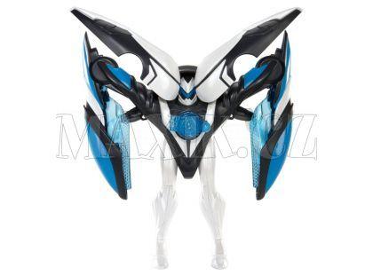 Max Steel Super transformace
