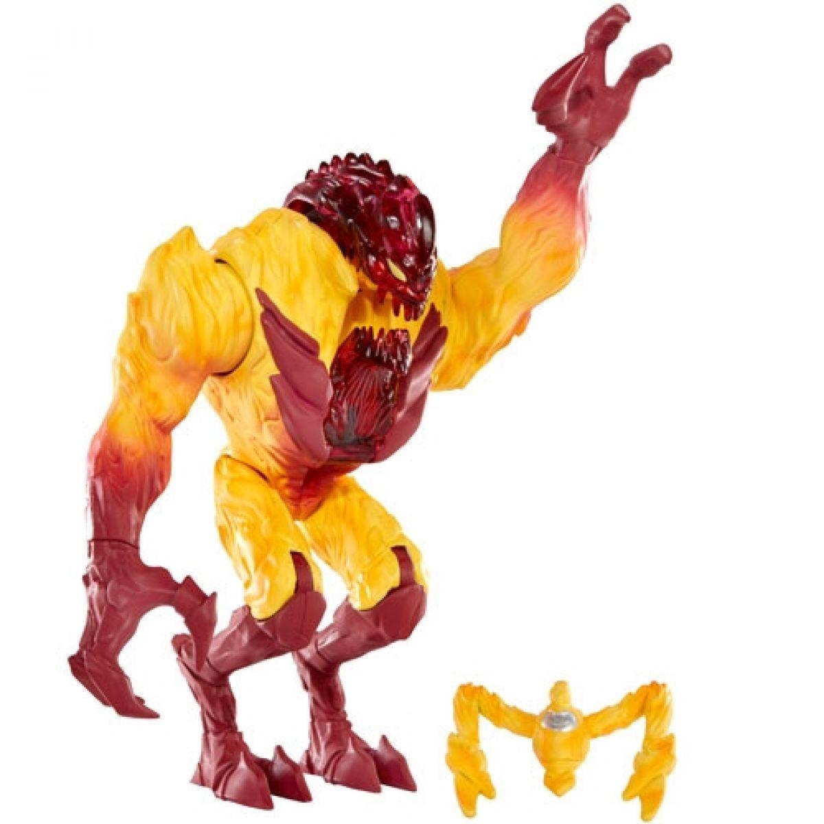 Max Steel Týmové figurky Mattel - ELEMENTOR BHH18