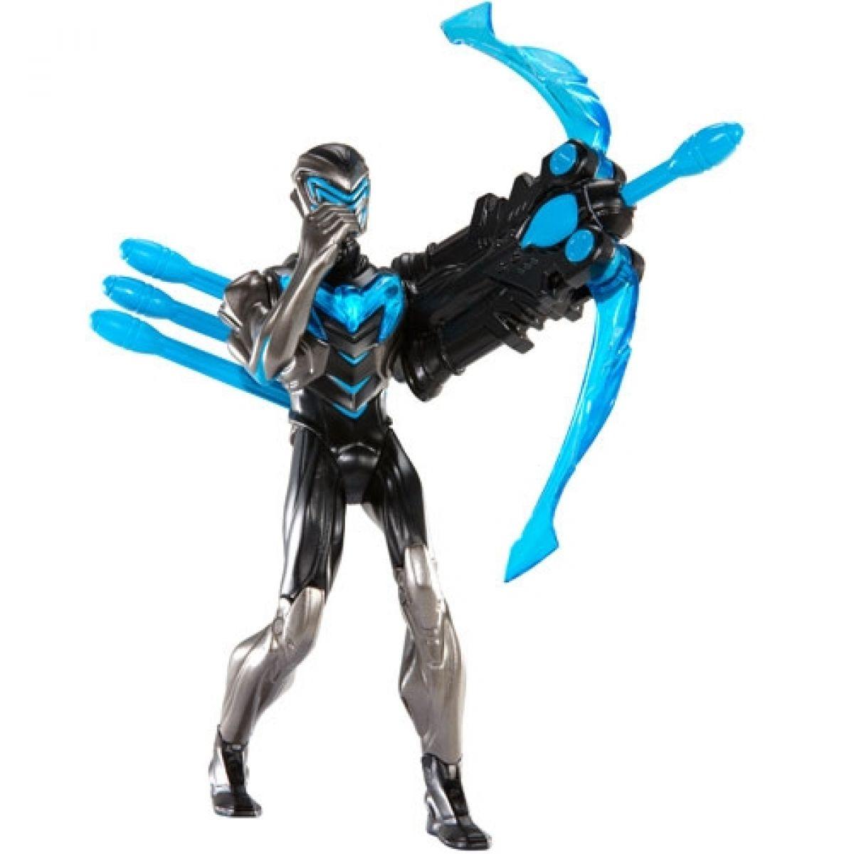 Max Steel Týmové figurky Mattel - MAX STEEL BBH17