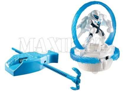 Max Steel Turbo bojovníci deluxe - MAX STEEL Turbo flight