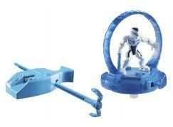 Max Steel Turbo bojovníci - MAX STEEL