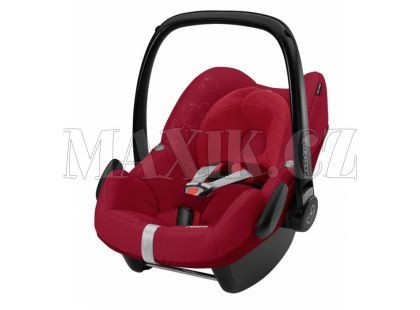 Maxi Cosi Autosedačka Pebble Raspberry Red