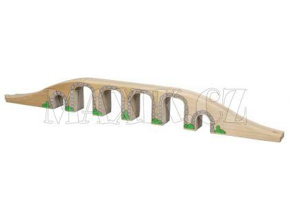 Maxim Dlouhý železniční most