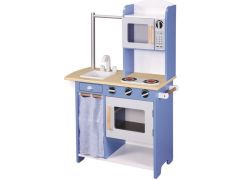 Maxim Modrá kuchyňka