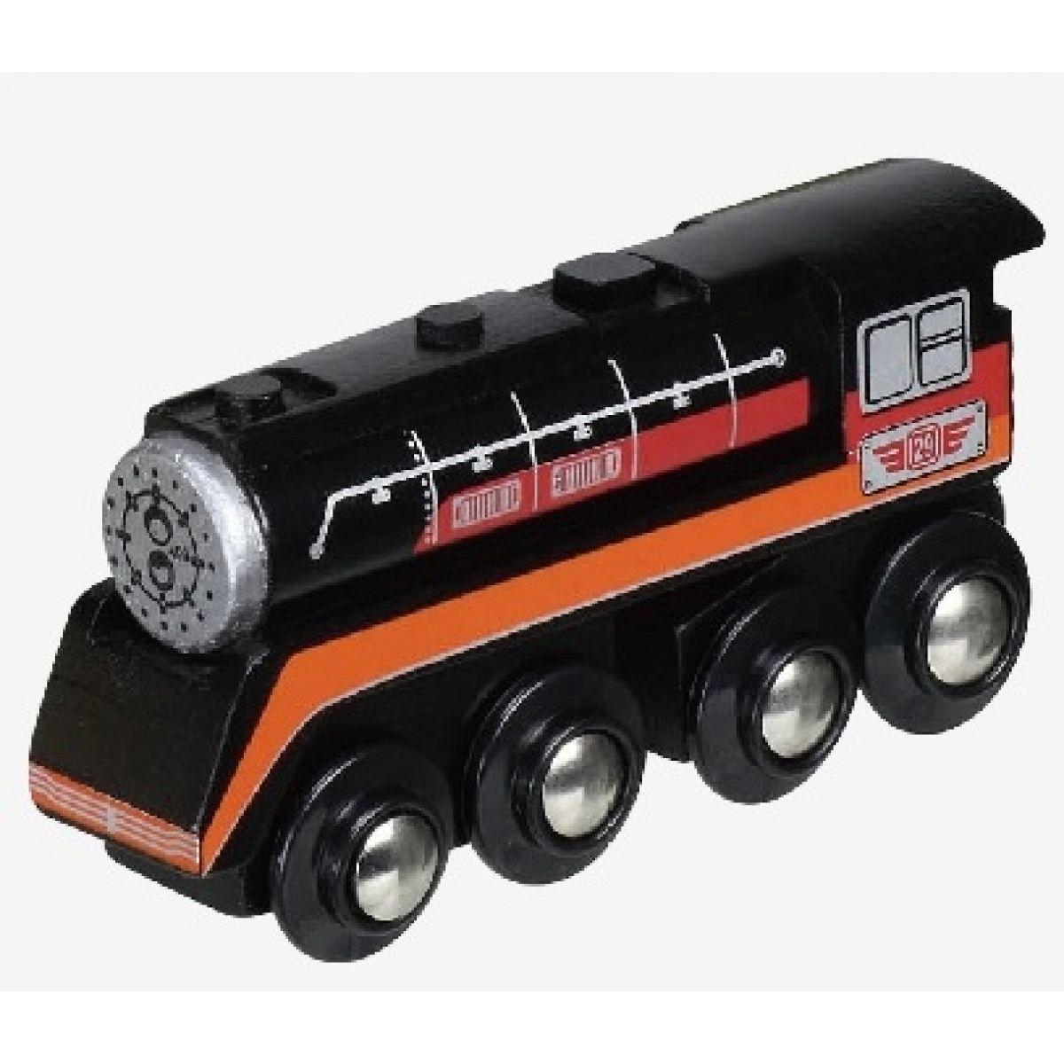 Maxim Parní lokomotiva Epocha
