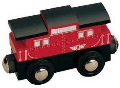 Maxim Poštovní vagón