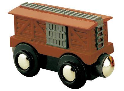 Maxim Vagón dobytčák