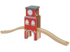 Maxim Věž s hodinami