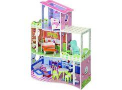 Maxim Zahradní dům pro panenky