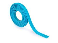 Mayka stavebnicová páska střední 2m světle modrá