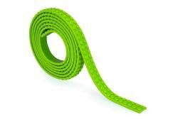 Mayka stavebnicová páska střední 2m světle zelená