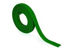 Mayka stavebnicová páska střední 2m tmavě zelená