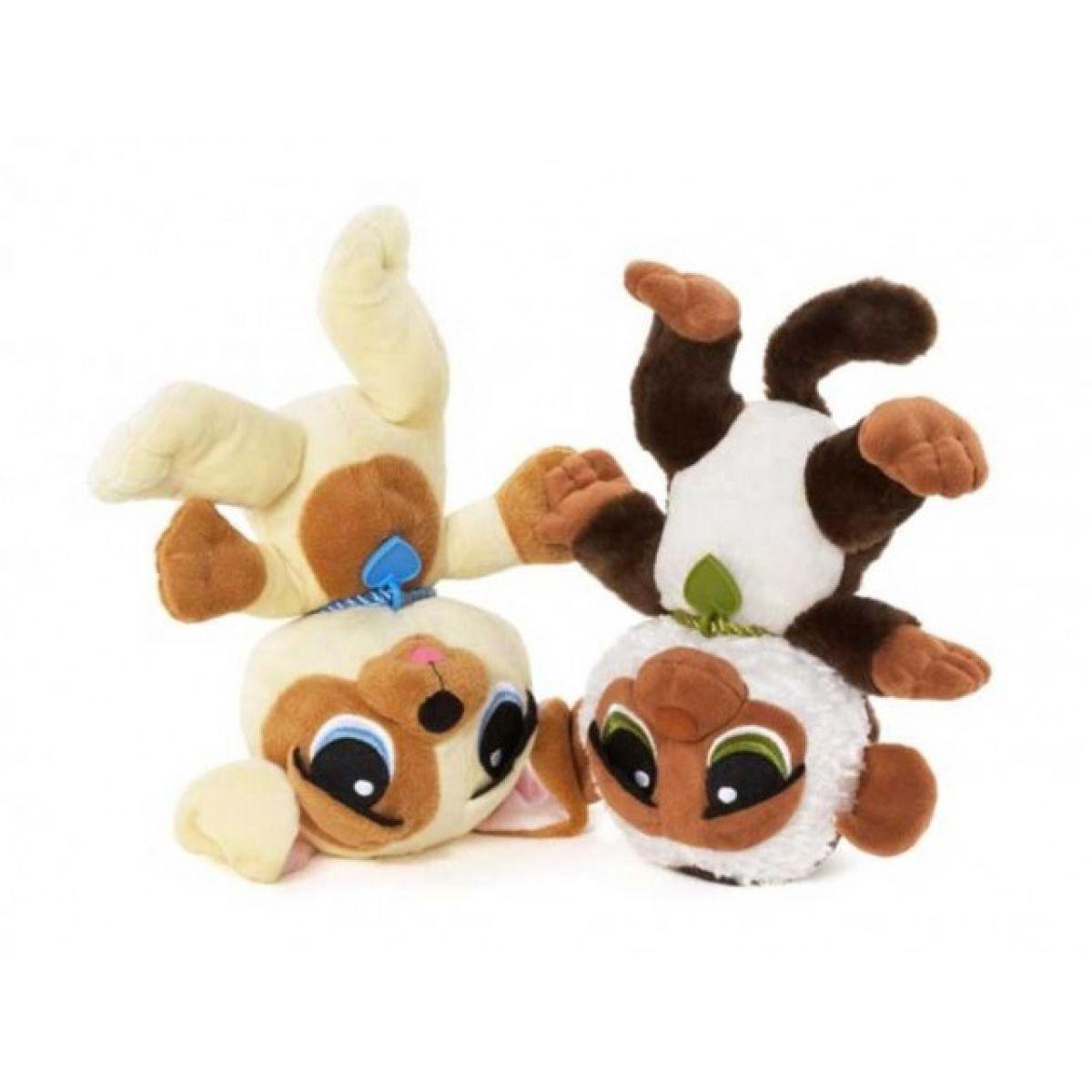 Mazlíček akrobat - Opice