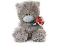 Me to you Medvídek s kytičkou 16 cm