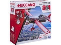 Meccano Stavebnice 2v1 Letadla