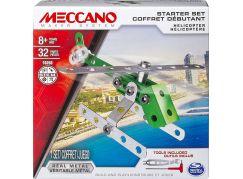 Meccano Stavebnice 4v1 Startovací set
