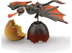 Mega Bloks drak z Hry o trůny Drogon