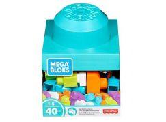 Mega Bloks kostky delux (40ks)