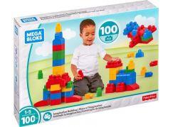 Mega Bloks Stavění s fantazií modrá