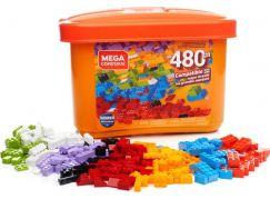 Mega Construx Základní box 480 kostek