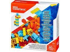 Mega Construx základní box kostek DYG83