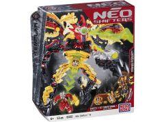 Megabloks 6332 Neo Shifters Templar