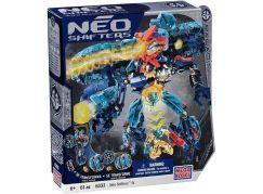 Megabloks 6333 Neo Shifters Paladin IV