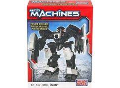 Megabloks 6393 Neo Machines Clash