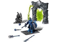 Megabloks 9030 - Dark Portal s rytířem Warfang