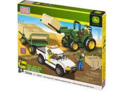Megabloks Agroset John Deere