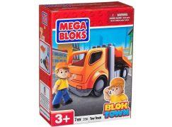 Megabloks Blok Town Truck