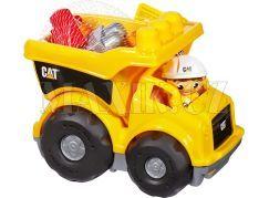 Megabloks CAT náklaďák